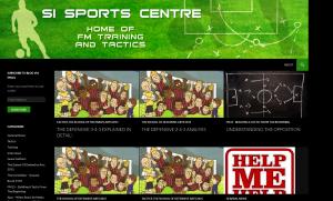 SI Sports Centre