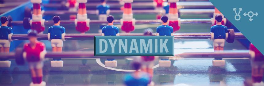 Dynamik Team Shape FM17