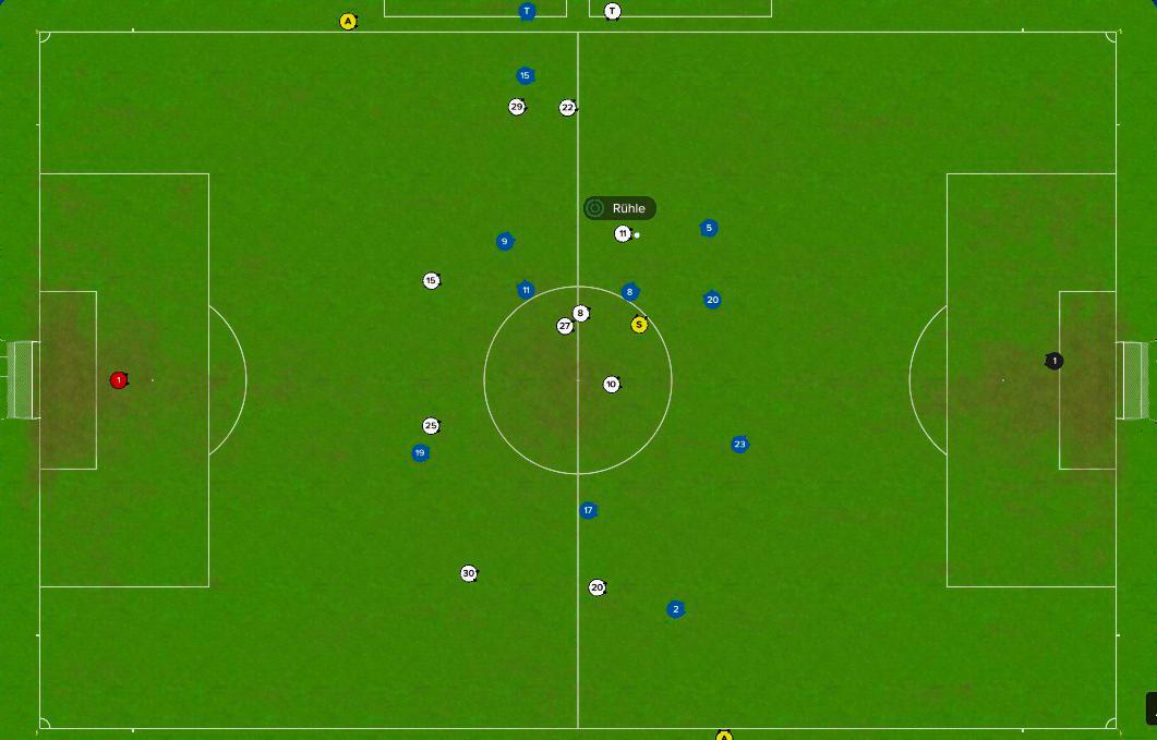 FM17 2D-Match