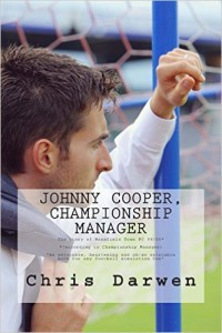 Johnny Cooper Championship Manager