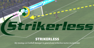 Strikerless