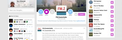 Tifo FM Community