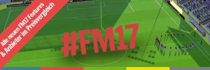 FM17 kaufen
