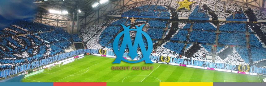 FM17 Olympique Marseille