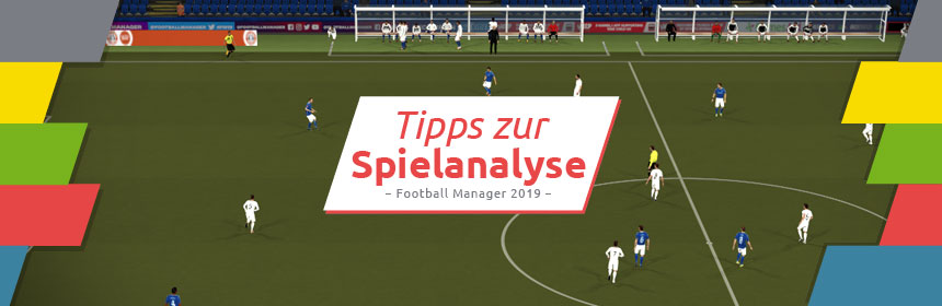Spielanalyse Football Manager