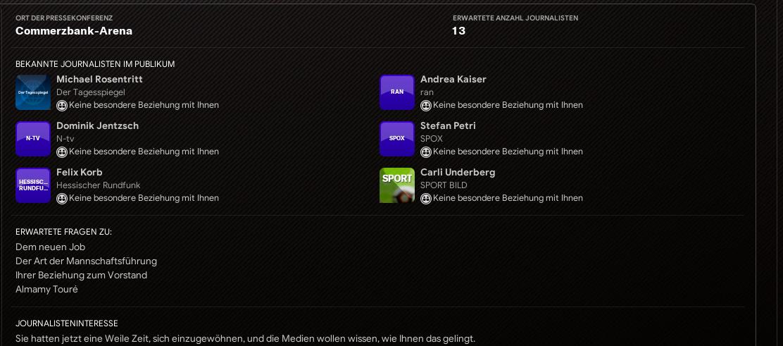 Deutsche Medien FM19