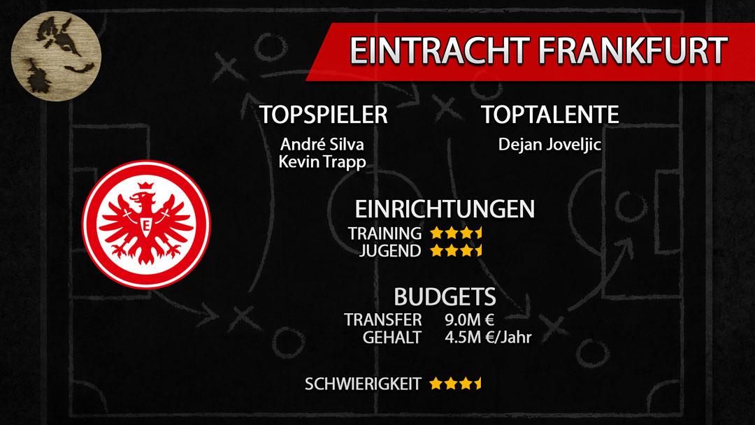 FM20-Teamguide Frankfurt