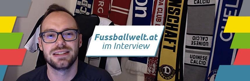 fussballwelt.at interview