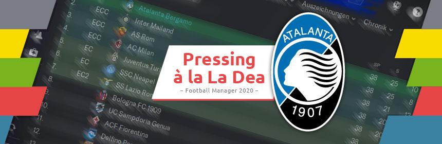 FM20 Pressingtaktik