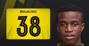 FM21 Moukoko