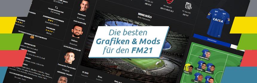 Grafiken Mods und Downloads für den FM