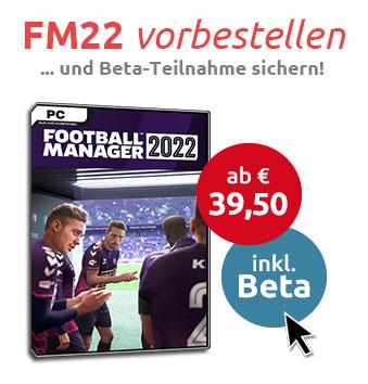 Football Manager 2022 Preisvergleich